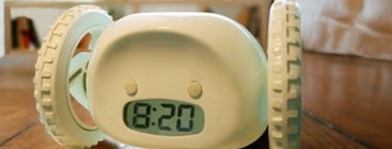 Curiozitati haioase: 7 ceasuri desteptatoare amuzante