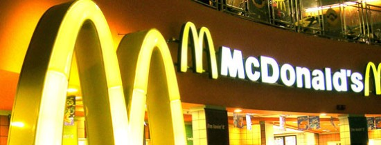 Omul ce a dat in judecata McDonald's ca s-a ingrasat si … a castigat