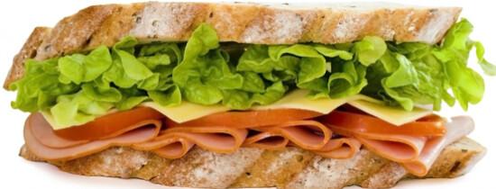 Curiozitati diverse : Istoria Sandwich-ului