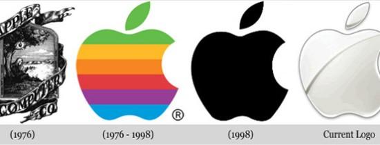 Evolutia logo-urilor a 10 companii de renume