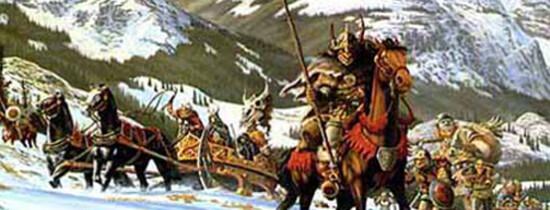 Recorduri bizare ale Antichitatii – despre razboi