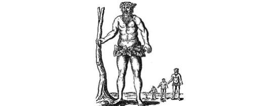 Recorduri bizare ale Antichitatii – despre oameni
