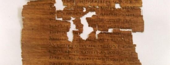 """Evanghelia dupa Iuda"" este autentica. Manuscrisul care prezinta o alta varianta a Noului Testament"