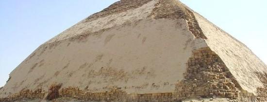 De ce au încetat egiptenii să mai construiască piramide?