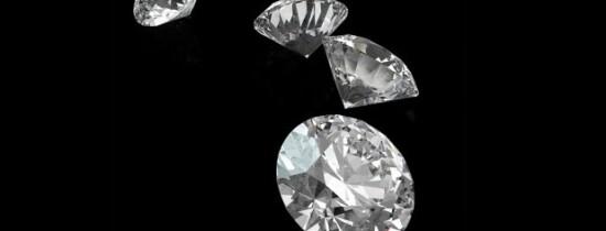 Cercetătorii au descoperit originea diamantelor