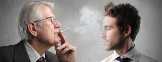 Cel mai mare studiu pe tema fumatului pasiv a ajuns la o concluzie surprinzatoare