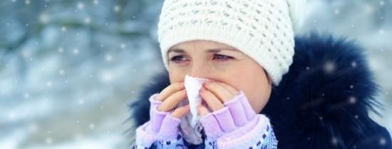 Ai mereu nasul infundat? Oamenii de stiinta au identificat cauza