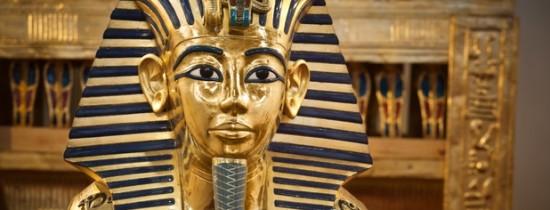Mister antic elucidat: de ce a fost Tutankhamon ingropat cu penisul in erectie?