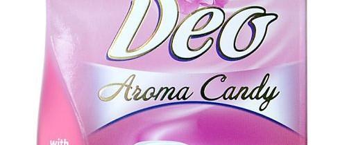 Bomboana-deodorant. Inventia unui cofetar bulgar asigura un miros corporal placut