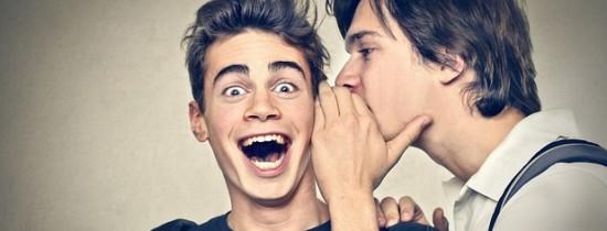 Cele doua motive pentru care nu iti cunosti prietenii atat de bine pe cat crezi