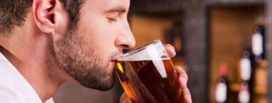 Islandezii au produs berea cu aroma de testicule de balena