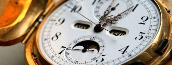 Timpul omenirii se schimbă din 30 iunie