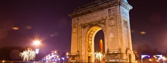 TOP 3 incertitudini de patrimoniu: Arcul de Triumf, Cuminţenia, ceasul lui Eminescu