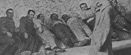 Masacrul legionar de la Jilava, cele mai odioase crime din istoria României
