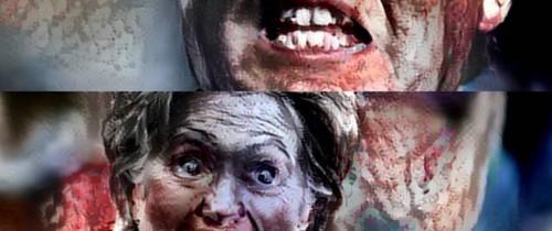 Maşinăria coşmarurilor, inteligenţa artificială care poate crea imagini terifiante – FOTO