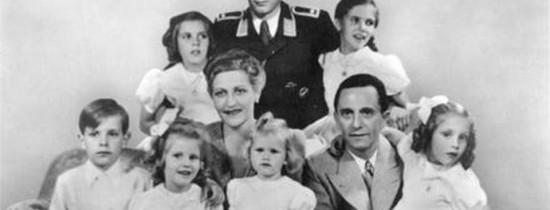 Moştenitorii părintelui nazismului sunt miliardari şi în zilele noastre