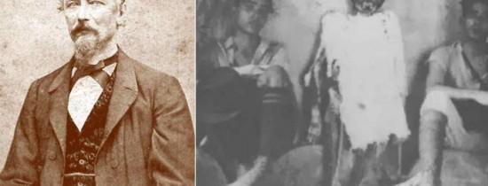 În urmă cu peste 150 de ani, acest medic a inventat un fluid revoluţionar de îmbălsămare fără scoaterea organelor. Nici acum savanţii nu au reuşit să îi elucideze secretul