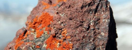 Oamenii de ştiinţă din SUA au transformat dioxidul de carbon în piatră solidă