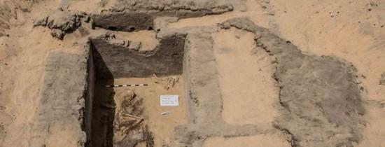 Descoperire uriaşă în Egipt. A fost pierdut în urmă cu 7.000 de ani
