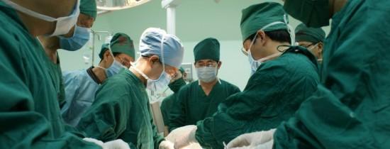 Operaţii de  rezecţie endoscopică a tumorilor, în premieră la Cluj