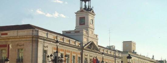 Ceasul spaniol, vechi de 150 de ani, care emite un sunet special în noaptea de Revelion