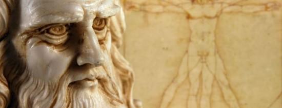Desenul lui Leonardo da Vinci, descoperit recent, nu va putea fi vândut în afara Franţei
