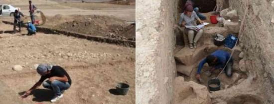 Descoperire istorică în nordul Irakului: are o vechime de 5.000 de ani şi a fost parte a primului imperiu din istorie