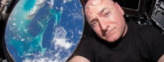 De ce au astronauţii ochii aplatizaţi? Răspunsul obţinut după ani de cercetări