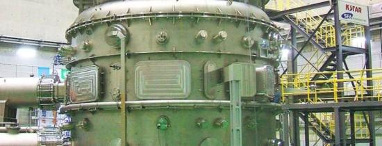 Sud-coreenii au doborât un nou record de fuziune nucleară