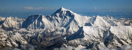 Cum şi-a obţinut Muntele Everest numele?