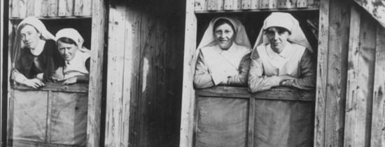 Un antiseptic folosit în timpul Primului Război Mondial ar putea fi cheia împotriva uneia dintre cele mai mari PROBLEME ale medicinei de astăzi