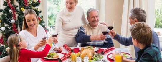 Aspectul inedit pe care îl va avea masa de Crăciun în viitor