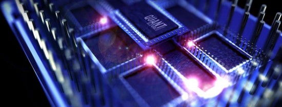Un cercetător român ne duce cu un pas mai aproape de era computerelor cuantice după ce a inventat un cip care poate stoca informaţie sub formă de lumină