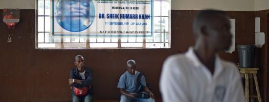 Cazurile de holeră din Nigeria s-au dublat în ultimele cinci zile