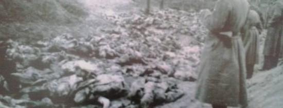 Masacrul de la Fântâna Albă: Preţul pe care l-au plătit românii care au vrut să treacă graniţa în 1941, în ziua de Paşte. ''A fost un genocid''