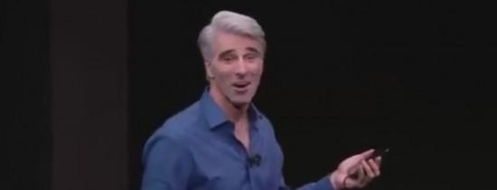 Gafă mare la prezentarea ''Face ID'', noua tehnologie de autentificare a companiei Apple. Cauza a fost însă una neaşteptată