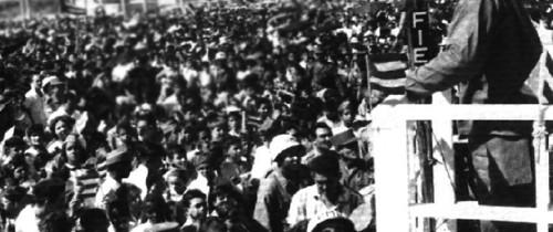 Che Guevara, revoluţionarul care TREBUIA să moară