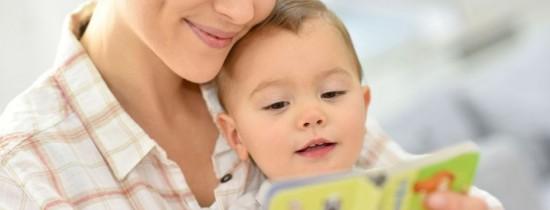 Cum învaţă bebeluşii sensul cuvintelor