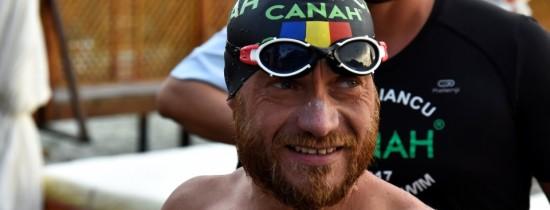 Interviu cu înotătorul Avram Iancu: ,,Alimentaţia contează foarte mult. Degeaba eşti Ferrari dacă te alimentezi cu gazolină''
