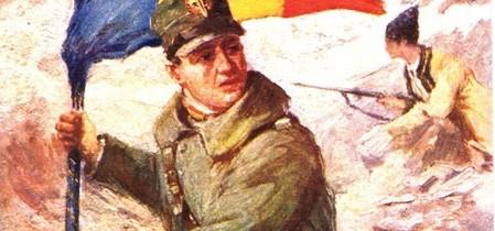 Muzeul Naţional de Istorie a României prezintă expoziţia ''Românii şi Marele Război''