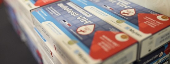 Premieră pe piaţa din România: a apărut autotestul HIV/SIDA