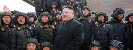 Kim Jong-un a interzis toate distracţia din Coreea de Nord