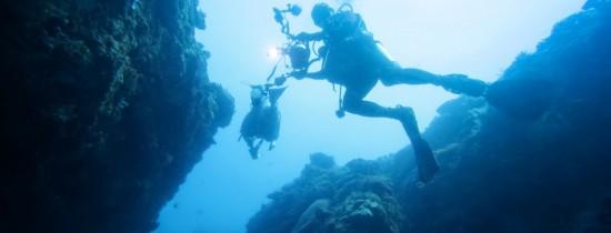 Comori incredibile şi capete sculptate în cristal, descoperite pe mai multe epave romane