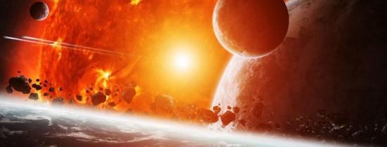 Planeta morţii: astronomii au găsit o exoplanetă care este alcătuită aproape în totalitate din monoxid de carbon