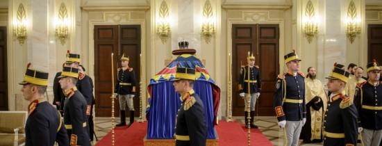 Cine vine la funeraliile Regelui Mihai I. O parte dintre regi au ajuns deja la Bucureşti. Lista participanţilor de seamă