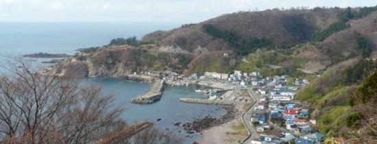 O ''navă fantomă'' cu opt schelete la bord a eşuat pe o plajă din Japonia