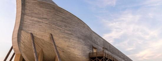 Arca lui Noe s-ar putea afla pe vârful Muntelui Ararat, susţine un grup de exploratori