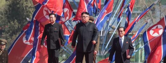 Un complex industrial a fost distrus accidental de o rachetă nord-coreeană