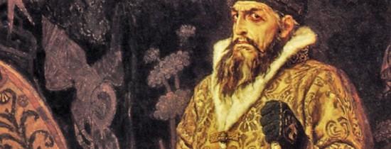 Cum a ajuns pe tron primul ţar al Rusiei, Ivan cel Groaznic, personajul care a îngrozit o ţară întreagă
