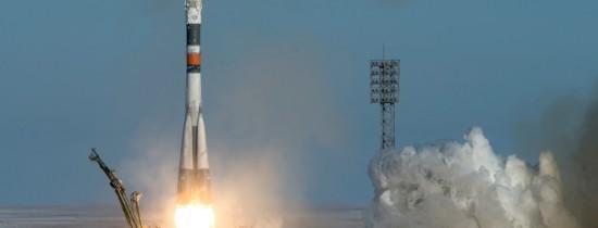 Rusia a pierdut contactul cu un satelit lansat recent. Roscosmos a atribuit incidentul erorii umane